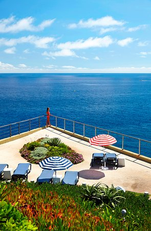 Golden Residence: Sea View