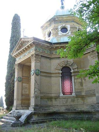 Villa Peragallo