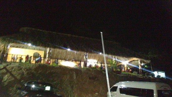 写真Laguna de Manialtepec枚