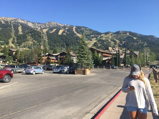 Teton Mountain Lodge & Spa- A Noble House Resort Bild