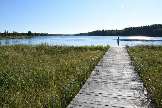 Saint-Louis-de-Kent, Canadá: More zen...