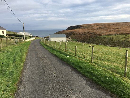 Erris Head House B&B