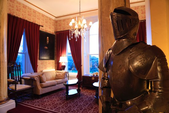 Ballyseede Castle: photo1.jpg