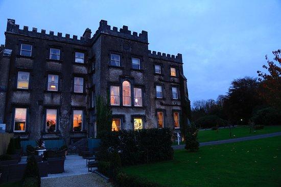 Ballyseede Castle: photo2.jpg
