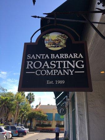 Santa Barabara Roasting Company