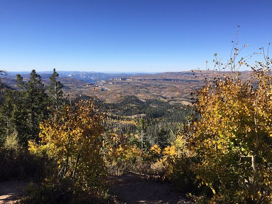 More views from Dixie National Forest