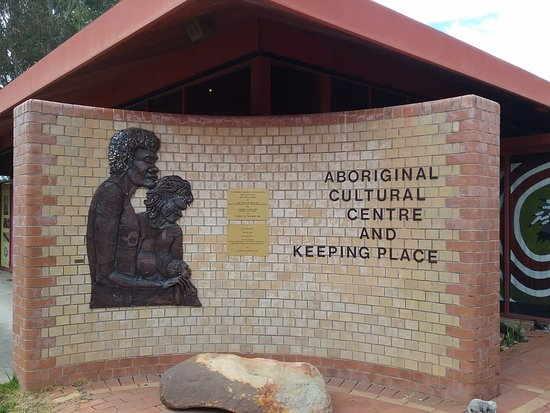 ‪Armidale Aboriginal Cultural Centre and Keeping Place‬