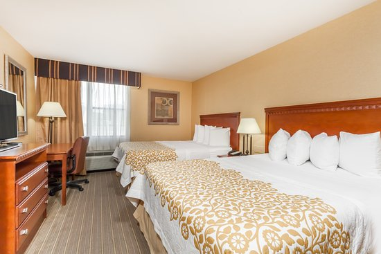 Days Inn by Wyndham Windsor Locks / Bradley Intl Airport