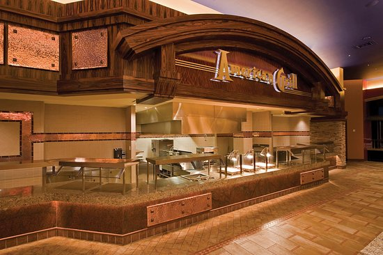 Horseshoe casino hammond buffet honolulu downtown gambling crimes