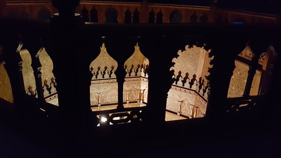 Hotel Riad Casa Hassan Restaurante照片