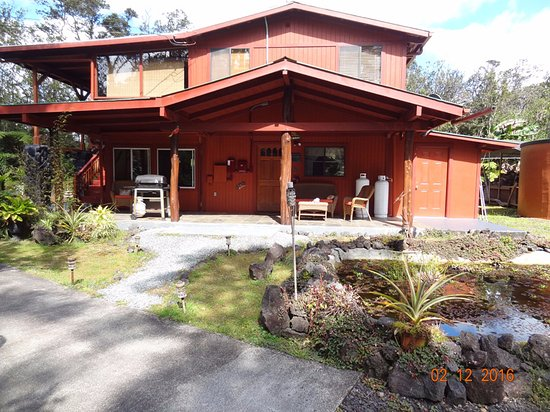 alii kane cottages updated 2018 guest house reviews volcano