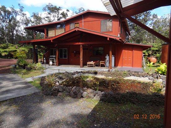 alii kane cottages bewertungen fotos volcano hi tripadvisor