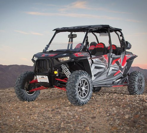 Ironwoods Off- Road Rental