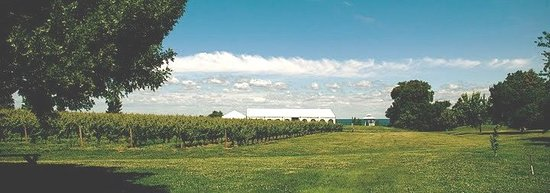 Beamsville, Canadá: Legends Estates Winery