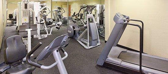 WorldMark Palm Springs: Gym