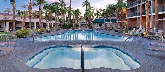 WorldMark Palm Springs Photo