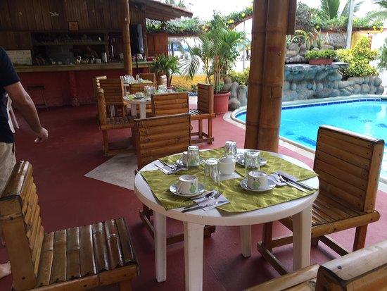Hotel Cielo Azul : photo3.jpg