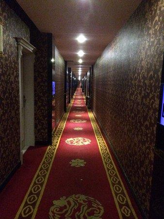 Meiguiyuan Business Hotel