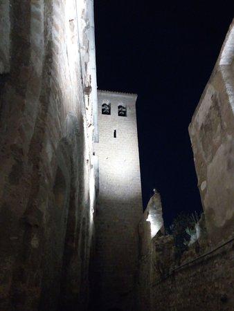 Chiesa di San Michele Arcangelo: Particolare dell'esterno