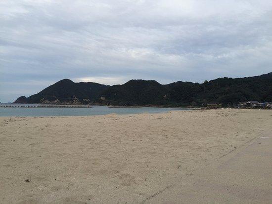 Takeno Coast : The Beach