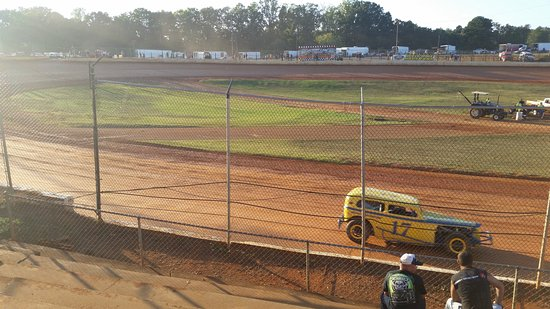Seymour, Indiana: 411 Speedway