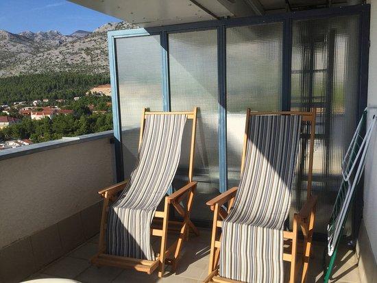 Starigrad-Paklenica, Κροατία: Bluesun Hotel Alan