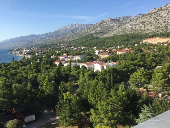 Starigrad-Paklenica, โครเอเชีย: Bluesun Hotel Alan