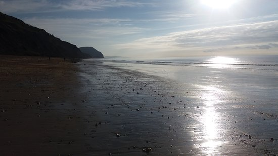 Charmouth, UK: 20161027_095112_large.jpg
