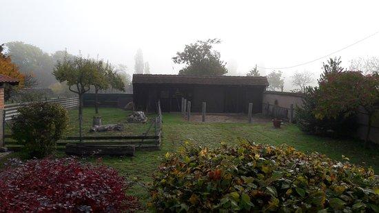 Chambre d 39 hotes du zellberg b b nothalten france voir for Chambre d agriculture du bas rhin