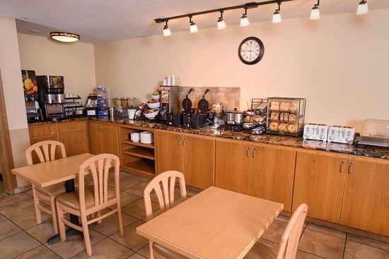 La Quinta Inn & Suites Grants Pass Foto