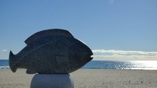 Seabrook, NH : Hampton Beach, lovely beach