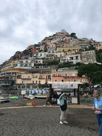 Wisely Travelling: Positano - Nothing else like it!