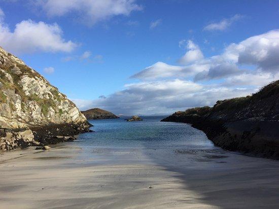 Bere Island, Irland: photo1.jpg