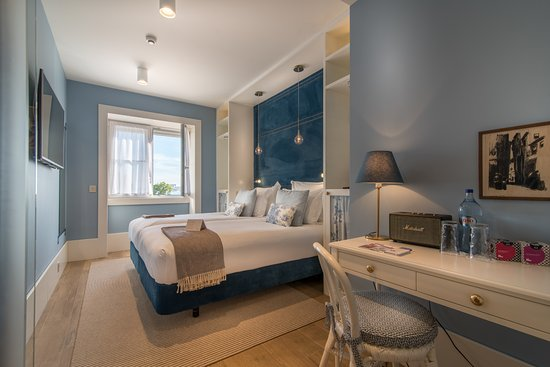 Lx boutique hotel 114 3 0 6 updated 2019 prices for Designhotel portugal