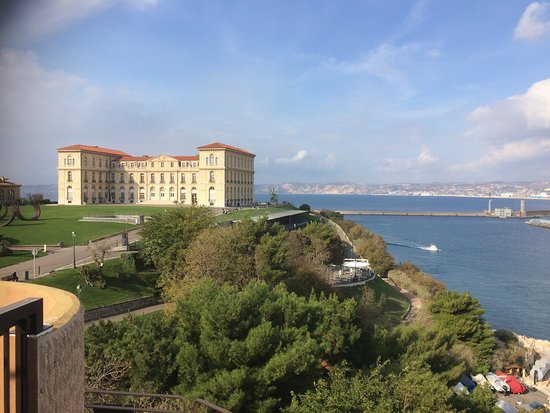 Sofitel Marseille Vieux-Port: photo2.jpg
