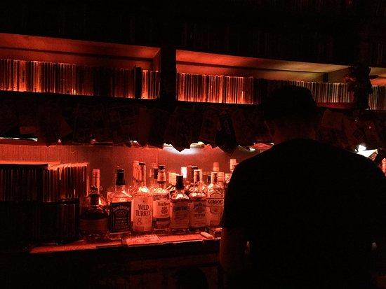 Rock bar mother kabukicho shinjuku ristorante recensioni