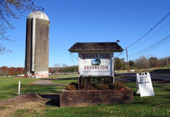 วอร์เรน, นิวเจอร์ซีย์: Wagner Farm Arboretum