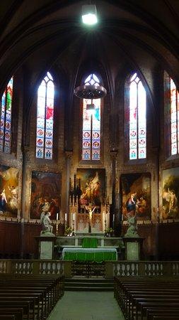 Eglise Saint-Jacques de Montauban