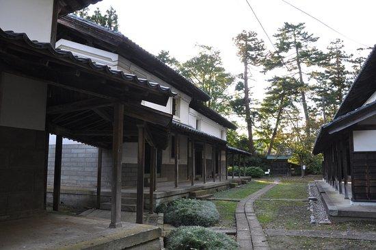 Former Sasagawa Residence