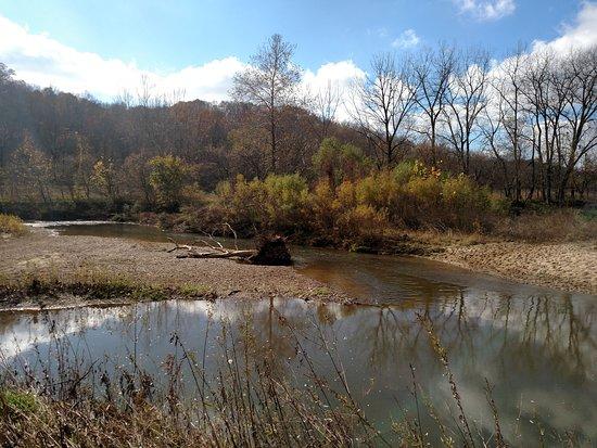 Laurel, IN: Salt Creek Ranch