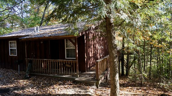 Rogers, KY: Honey Bear Love Cabin