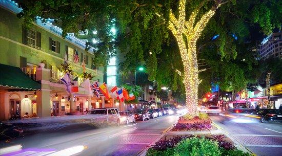 Riverside Hotel Fort Lauderdale Parking