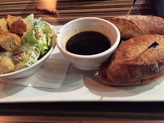 Listowel, Канада: Crabby Joe's Tap & Grill