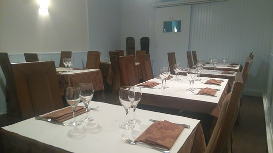 Restaurant Omkara