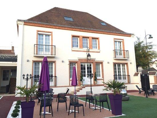 Villa Louis Victor