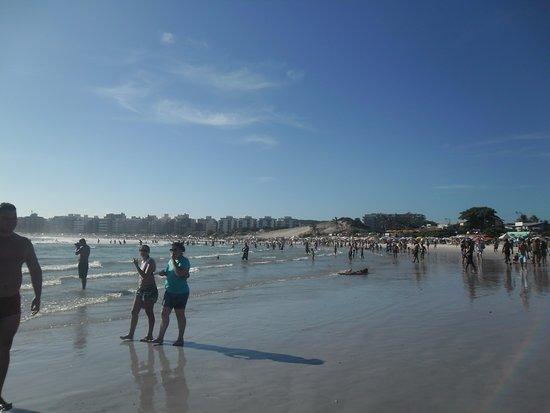Forte Beach: Praia do Forte