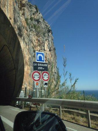Provence-Alpes-Cote d'Azur Photo