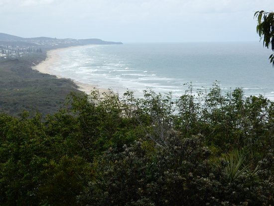 Coolum Beach Photo