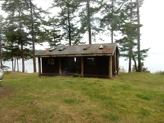 East Point Resort Ocean Cottages Cottage Reviews Saturna Island