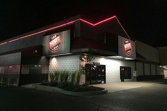 โรสวิลล์, มิชิแกน: This is place